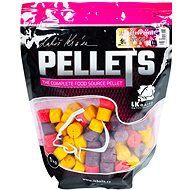 LK Baits Pellets Fruitberry 20 mm 1 kg - Pelety