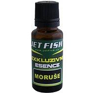 Jet Fish Exkluzívna esencia, Moruša 20 ml - Esencia