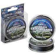 Falcon Catfish Leader Extreme Braid 0,80 mm 95 kg 10 m - Šnúra