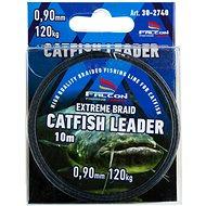 Falcon Catfish Leader Extreme Braid 0,90 mm 120 kg 10 m - Šnúra