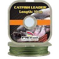 Falcon Catfish Leader 1,00 mm 145 kg 10 m - Šnúra