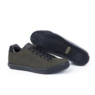 603c8aa3050a FOX Chunk Casual Trainer Green Camo - Topánky