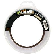 FOX Soft Tapered Leaders 0,37 – 0,57 mm 16 – 35 lb 3× 12 m Trans Khaki - Vlasec