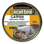 Sema Šnúra Catfish 150 lbs 68,2 kg 20 m - Šnúra