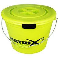 FOX Matrix Lime Bucket Set - Vedro