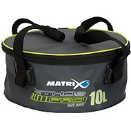 FOX Matrix Ethos Pro EVA Groundbait Bowl 10l With Lid & Handles - Miešačka