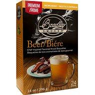 Bradley Smoker – Brikety Premium Beer 24 ks - Brikety