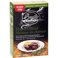 Bradley Smoker – Brikety Premium Hunters Blend 24 ks - Brikety