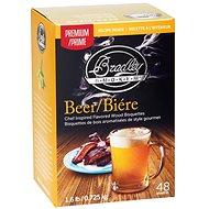 Bradley Smoker – Brikety Premium Beer 48 ks - Brikety