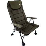 Carp Spirit Hi Back Level Chair - Kreslo