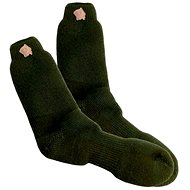 Nash ZT Thermal Socks Small - Ponožky