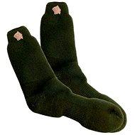 Nash ZT Thermal Socks Large - Ponožky