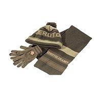 Nash ZT Hat, Scarf and Gloves Set - Čiapka