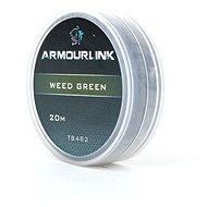 Nash Armourlink 25 lb 20 m Weed - Šnúra