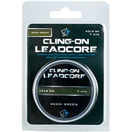 Nash Cling-On Leadcore 45 lb 7 m Weed Green