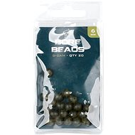 Nash Bore Beads 6 mm 20 ks