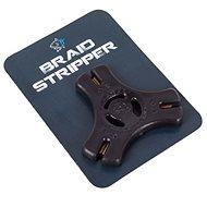 Nash Coated Braid Stripper - Uťahovač