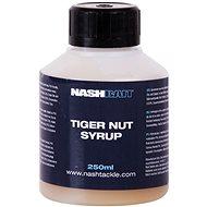 Nash Tiger Nut Syrup 250 ml - Sirup