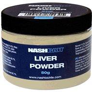 Nash Liver Powder 50 g - Extrakt