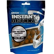 Nash Instant Action Candy Nut Crush 15 mm 200 g - Boilies