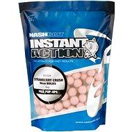 Nash Instant Action Strawberry Crush 18 mm 1 kg