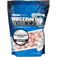Nash Instant Action Strawberry Crush 20 mm 1 kg