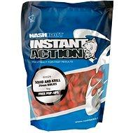 Nash Instant Action Squid & Krill 20 mm 1 kg - Boilies