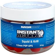 Nash Instant Action Squid & Krill 12 mm 30 g