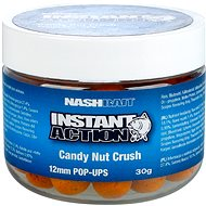Nash Instant Action Candy Nut Crush 12 mm 30 g
