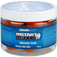 Nash Instant Action Monster Crab 20 mm 60 g - Pop-up boilies