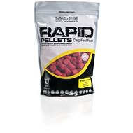 Mivardi Pelety Rapid Easy Catch Jahoda 16 mm 1 kg - Pelety