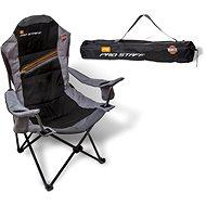 Zebco Pro Staff Chair DX - Rybárske kreslo