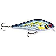 Rapala Super Shadow Rap 16 cm 77 g Scaled Baitfish - Wobler