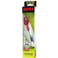 Rapala X-Rap Scoop 14 cm 68 g Red Robot - Trblietka
