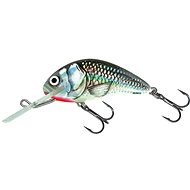 Salmo Hornet Sinking 2,5 cm 1,5 g Holographic Grey Shiner - Wobler