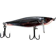 Salmo Thrill Sinking 7 cm 7 g Silver Flashy Fish - Wobler