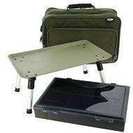 NGT Anglers Box Case System 612 Plus - Kufrík