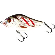 Salmo Slider Sinking 10 cm 46 g Wounded Real Grey Shiner - Wobler