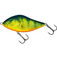 Salmo Slider Sinking 12 cm 70 g Real Hot Perch - Wobler