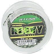 Jet Fish Heavy Green Camouflage 45 lb 20,4 kg 10 m - Šnúra