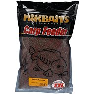 Mikbaits XXL Method Feeder micro pelety Cesnak Patentka 1 kg - Pelety