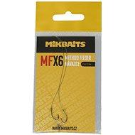 Mikbaits XXL Method Feeder nadväzec MFX Veľkosť 6 10 cm 2 ks - Nadväzec