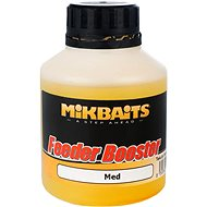 Mikbaits Feeder booster Med 250 ml - Booster