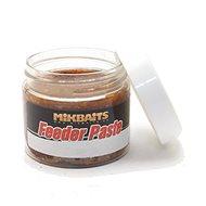 Mikbaits Feeder paste Pikantná slivka 50 ml - Cesto