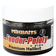 Mikbaits Halibutky v dipe Premium 8 mm 50 ml