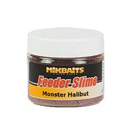 Mikbaits Obaľovací dip Feeder slime Monster Halibut 50 ml - Dip