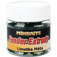 Mikbaits Mäkké feeder extrudy Limetka Mäta 50 ml