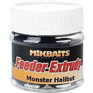 Mikbaits - Mäkké extrudy feeder, Monster Halibut, 50 ml - Extrudy