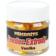 Mikbaits Mäkké feeder extrudy Vanilka 50 ml - Extrudy