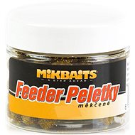 Mikbaits Mäkké feeder peletky Monster Halibut 50 ml